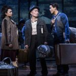 """Allegiance"" with Lea Salonga, George Takei, and Telly Leung"