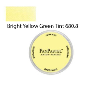 Bright Yellow Green Tint 680-8