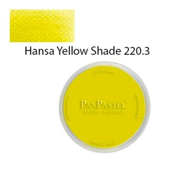 Hansa Yellow Shade 220.3