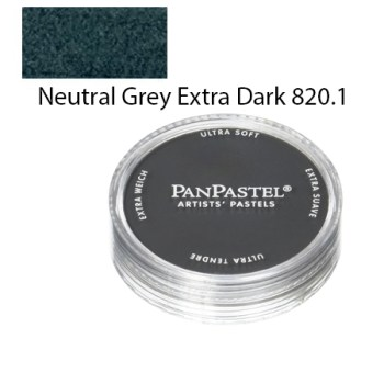 Neutral Grey Extra Dark 820.1