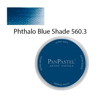Phthalo Blue Shade 560.3