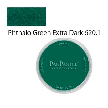 Phthalo Green Extra Dark 620.1