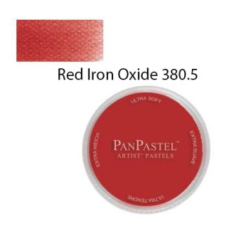 Red Iron Oxide 380.5