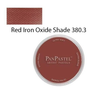 Red Iron Oxide Shade 380.3