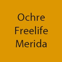 Page simple martelée Ochre Freelife Merida