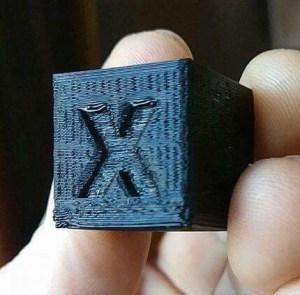 Improve 3D prints