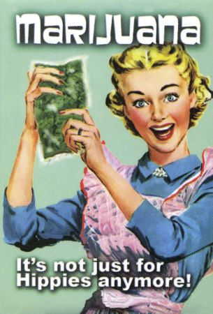 Mothers smoke weed, NY Post, NORML, research, article, MM