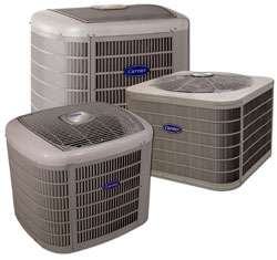 Carrier AC Units