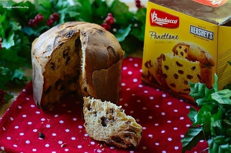 Panettone and Its Story...