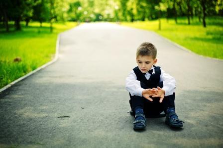 kid depression