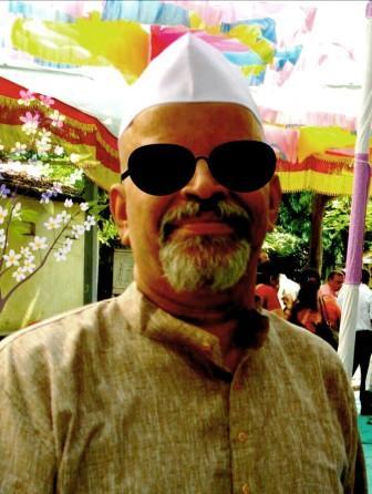 Ramdas Pai