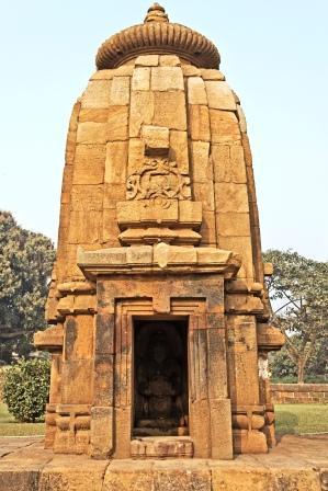 Temple of Dhanvantari