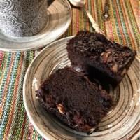 עוגת שוקולד מנצחת מקמח כוסמין מלא