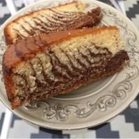 עוגת שיש מושלמת