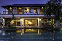 Canggu Villa 5 Bed