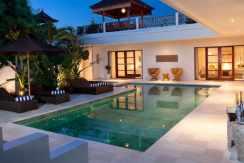 Canggu Villa 3 Bed