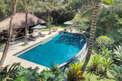 Ubud Villa 4 Bed