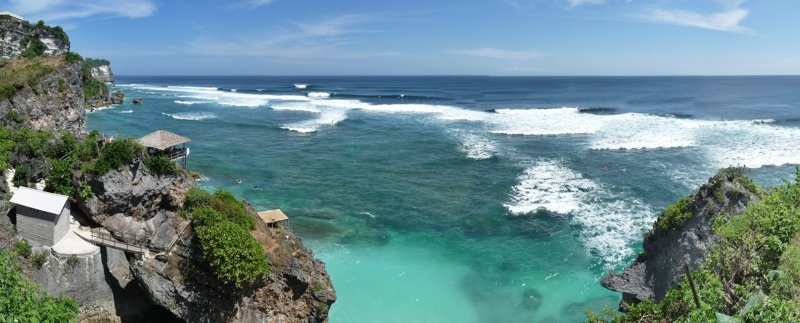 Amazing Secret Getaways in Bali