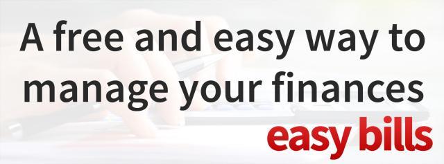 Easy Bills