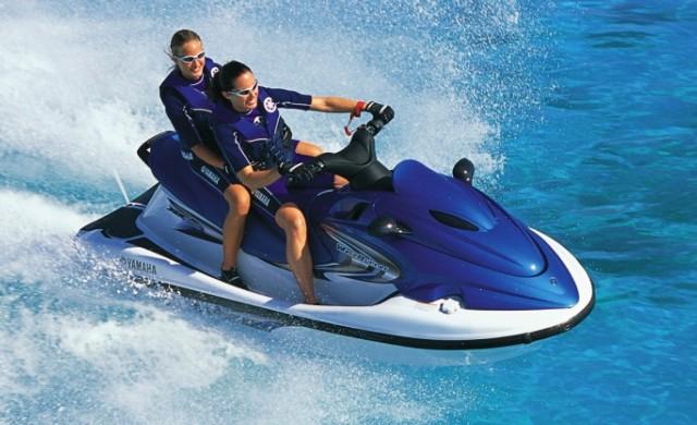 Sports Nautiques Jet Ski Etc MONACO YACHT CHARTER