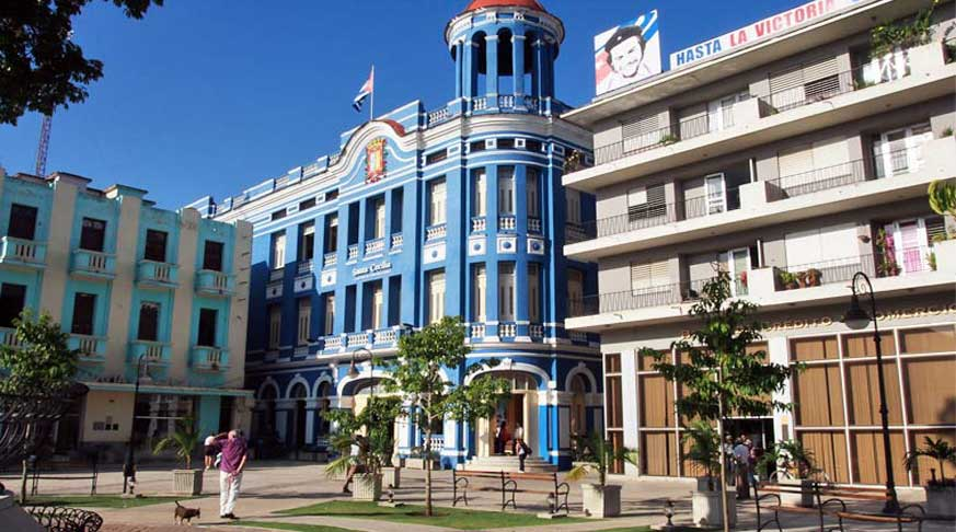 Camagüey province turns out to be a pleasant surprise for the travelers