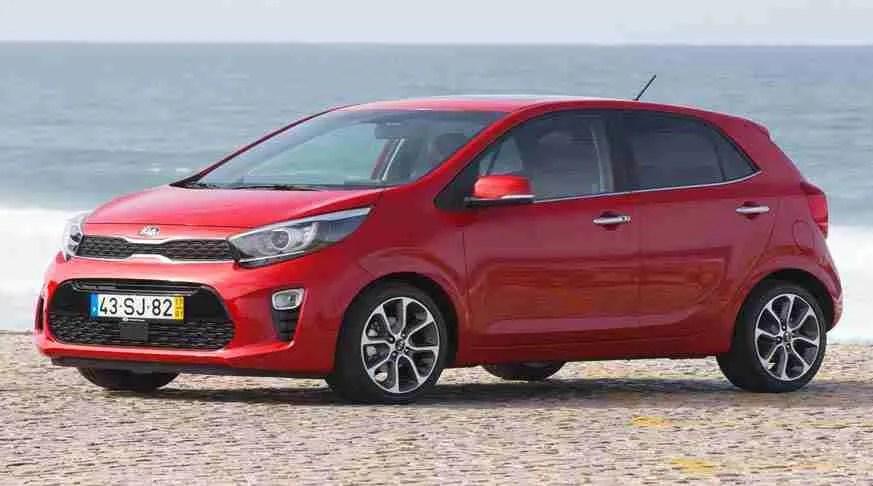 cheap car hire cuba. kia picanto. alquiler coche cuba barato. noleggiare auto economico a Cuba