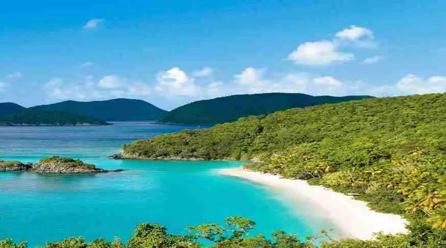 sun and beach cay trinidad, cayo santa maria