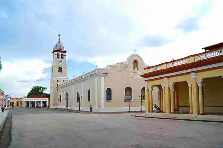 Bayamo City