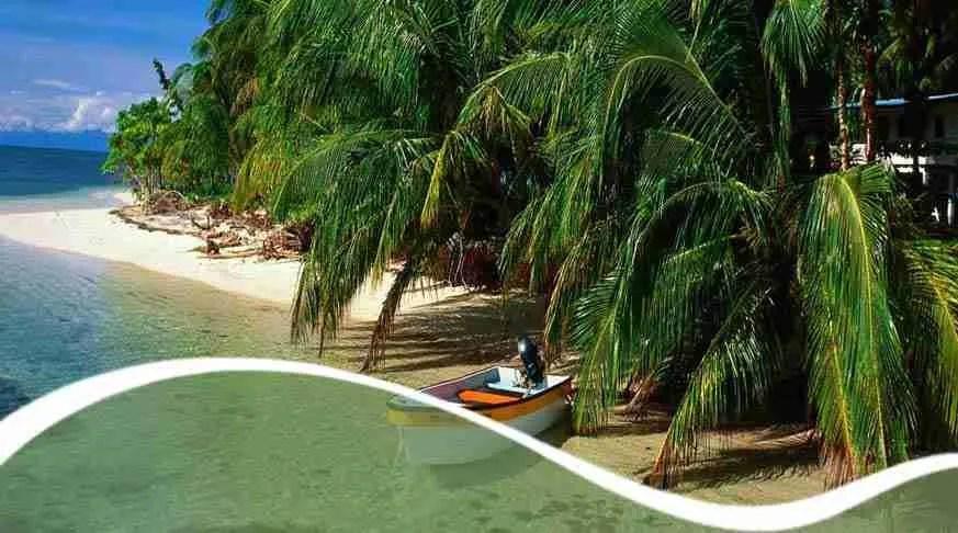 Buceando en Cuba