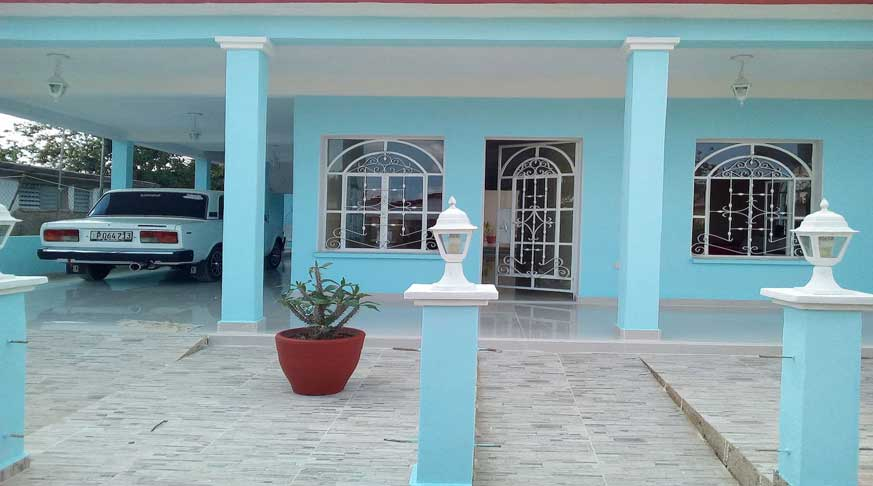 Villa Papo