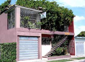 Casa Miriam Guerra