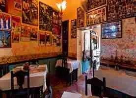 restaurant guitarra mia trinidad cuba. ristorante guitarra mia trinidad. restaurante guitarra mia trinidad