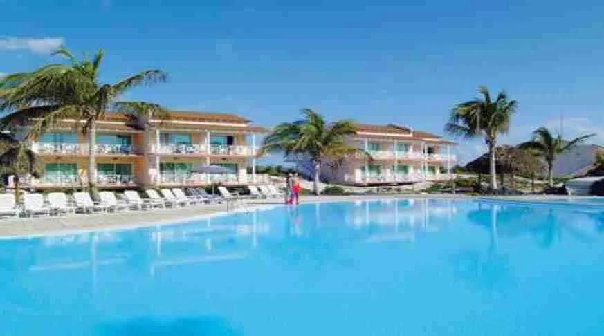 Sol Largo Hotel