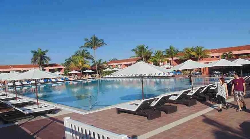Bravo Arenal Hotel