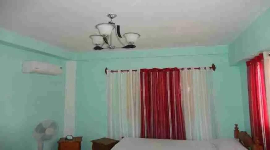 dinner room casa O del vedado habana cuba