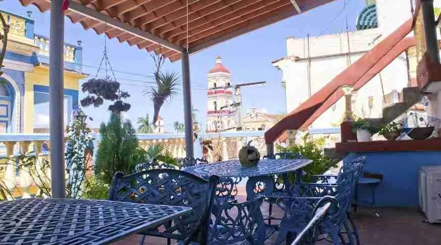 hostal san carlos villa of remedios cuba
