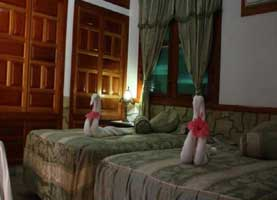 Hostal Luis Playa Giron