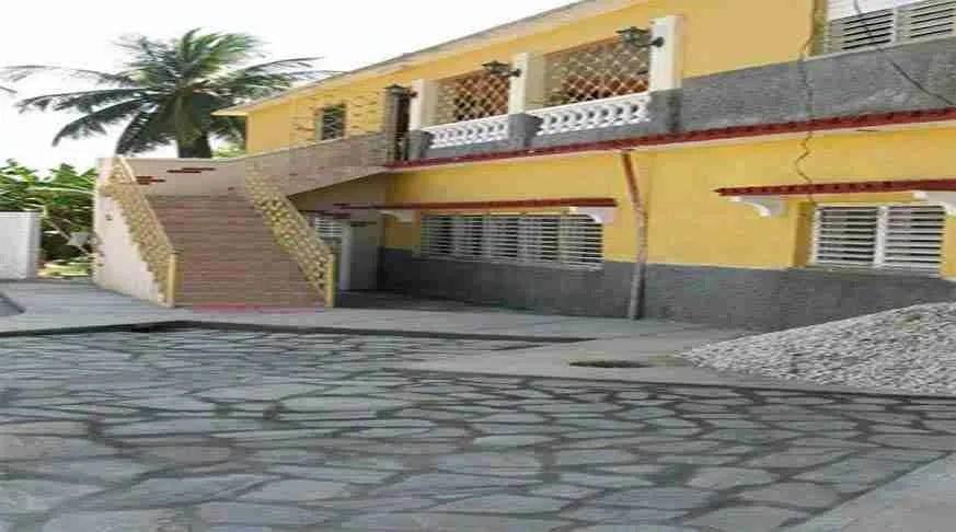House Novoa
