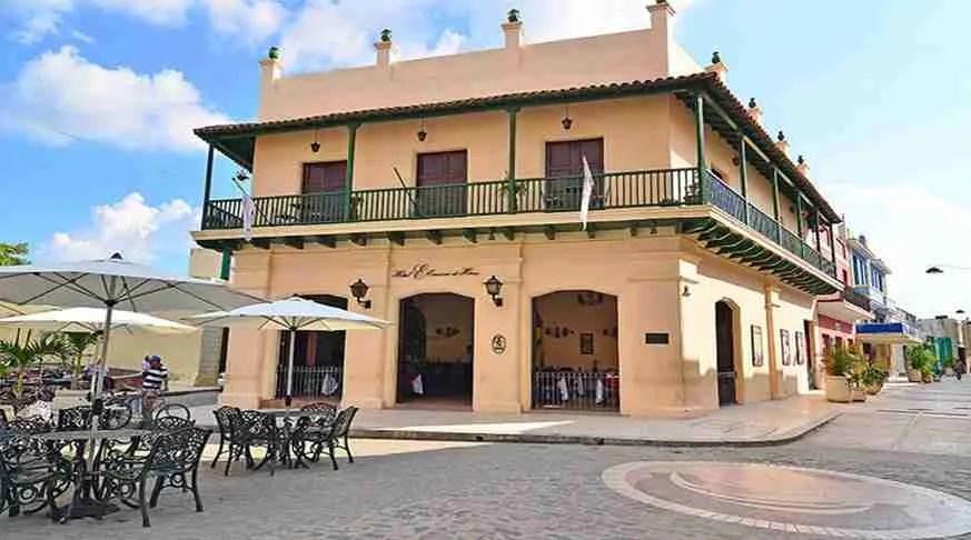 Cuba Tourist Attractions in Camagüey Camino de Hierro
