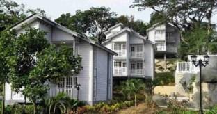 trip to santiago de cuba. ecological hotel second front