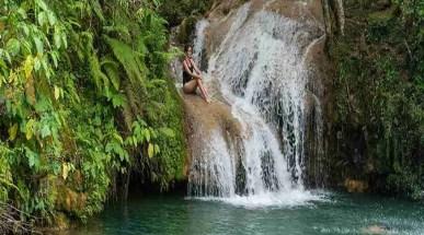 Pacchetti Turistici a L'Avana. Cascata a topes de collantes
