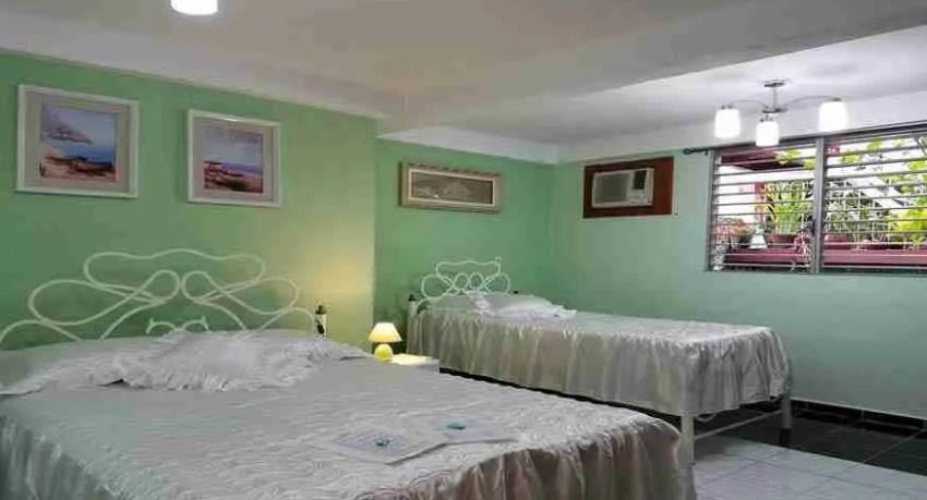 hospedarse en cuba en casa roy's santiago de cuba. Casa Vacanza a Santiago de Cuba. Cuba Booking