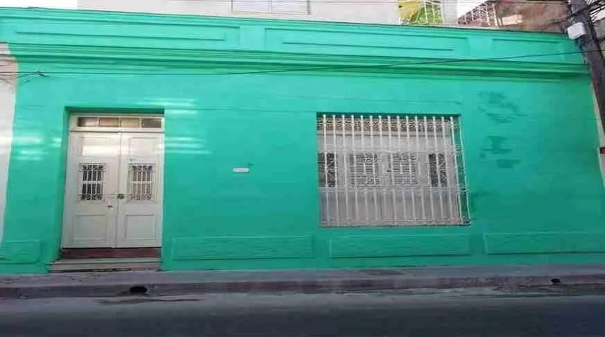 Casa Cumbre Verde