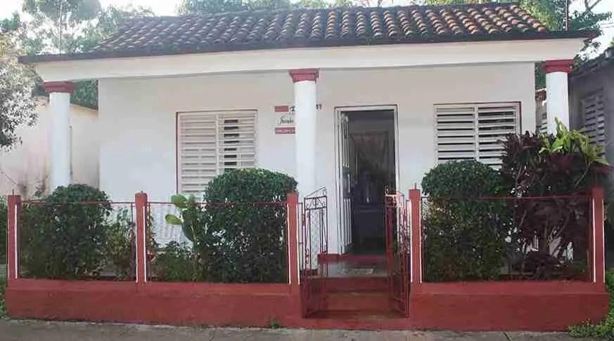 Juanka House