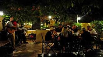 restaurant la ceiba trinidad