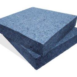 Thermische isolatie wol