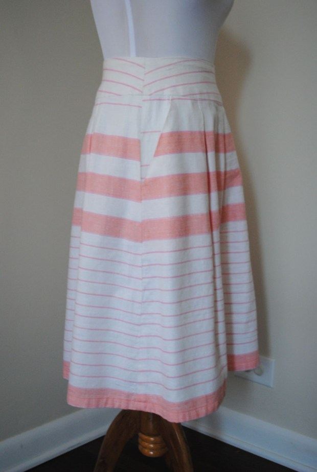 My favorite skirt