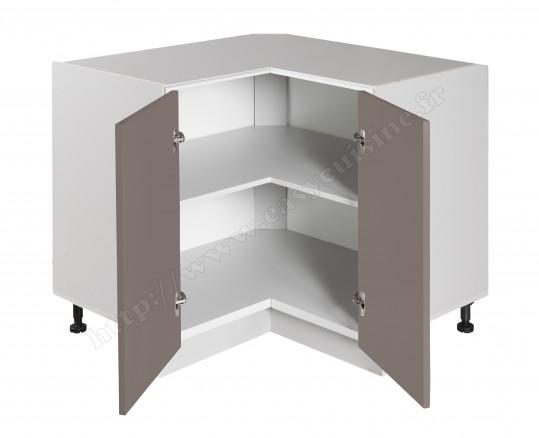 meuble d angle bas de cuisine pas cher