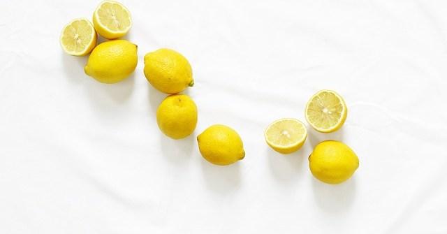 meer sap uit je citroen