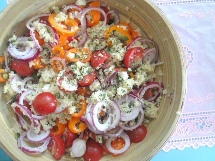 couscous gerecht